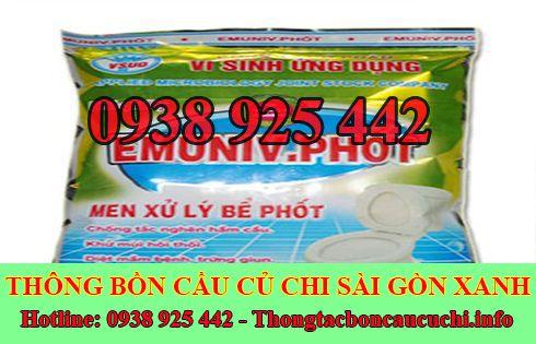 Bán bột thông bồn cầu Biên Hòa Đồng Nai giá rẻ 0938778923