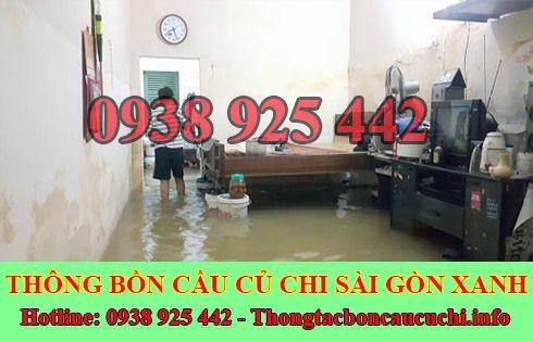 Thông cống bị trào ngược tại Biên Hòa Đồng Nai 0938778923