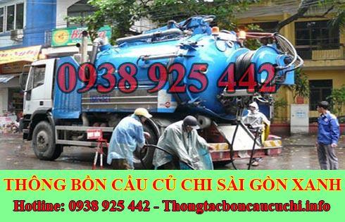 Rút hầm cầu Biên Hòa cung cấp dịch vụ ở khu vực nào?