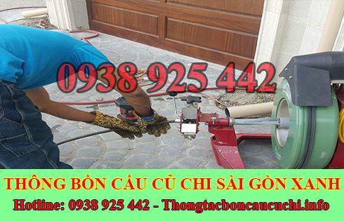 Số điện thoại thông cống nghẹt Biên Hòa Đồng Nai 0938778923