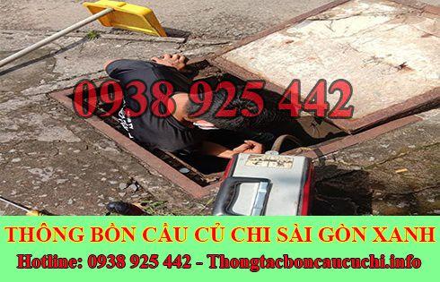 Sửa cống nghẹt Biên Hòa Đồng Nai giá rẻ 0938778923 BH 5 năm